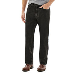 Lee® Relaxed-Fit Straight-Leg Jeans