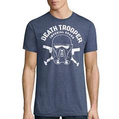 Star Wars Death Trooper Graphic T-Shirt