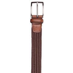Dockers Braided Belt with Stretch