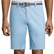 U.S. Polo Assn. Twill Chino Shorts