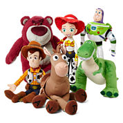 Disney Collection Toy Story Medium Plush