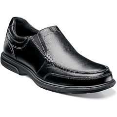 Nunn Bush Carter Mens Slip-On Shoes