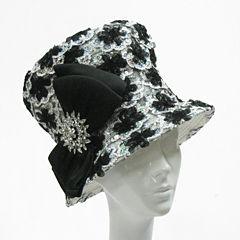 Whittall & Shon Derby Hat