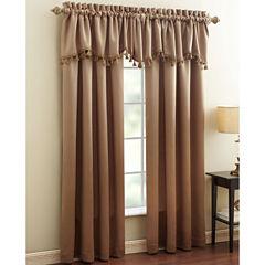 Croscill Classics® Ashland Rod-Pocket Curtain Panel