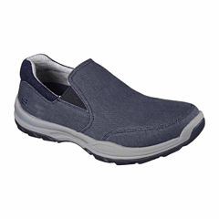 Skechers Campo Mens Slip-On Shoes