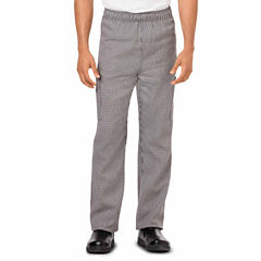 Dickies Unisex Traditional Baggy Chef Pant - Big