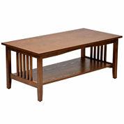 Sierra Coffee Table
