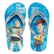 Disney Toy Story  Flip-Flops