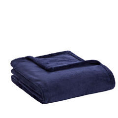Intelligent Design Microlight Plush Throw