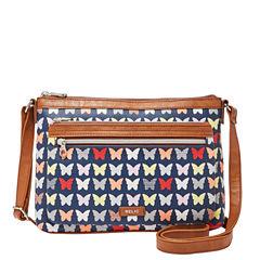 Relic Evie East-West Crossbody Bag