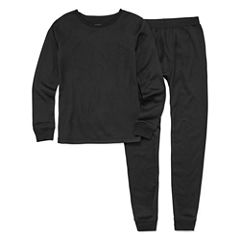 Weatherproof Therma Fleece Baselayer Long Sleeve Thermal Set