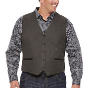 Steve Harvey Vest Big and Tall