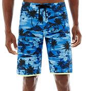 Burnside® Sick Board Shorts