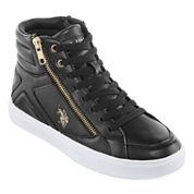 U.S. Polo Assn. Kimmie Womens Sneakers