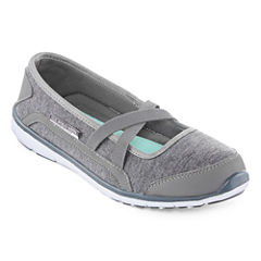 Us Polo Assn. Womens Slip-On Shoes