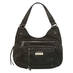 Rosetti Go Bucket Four Poster Shoulder Bag