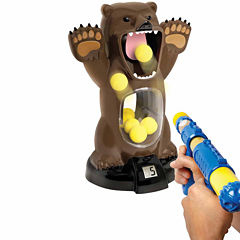 Black Series® Hungry Bear Target Shooting Game