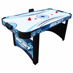 Hathaway Enforcer 5.5-Ft Air Hockey Table