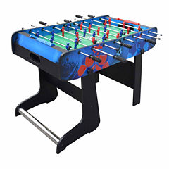 Hathaway Gladiator 48-In Folding Foosball Table