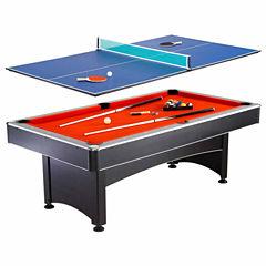 Hathaway Maverick 7-Ft Pool Table