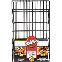 Wilton® Recipe Right 3-Tier Cooling Rack Set