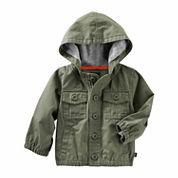 Oshkosh Boys Field Jacket-Baby