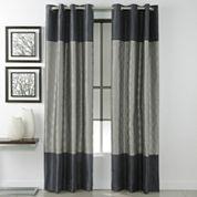 Studio™ Limelight Grommet-Top Curtain Panel