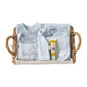 Burt's Bees Baby™ Essentials Nursery Basket