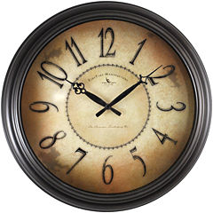 FirsTime® Taylor Road Clock