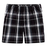 Okie Dokie Short Boys Pull-On Shorts