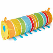 Melissa And Doug True Playground Giddy Buggy Tunnel Balls