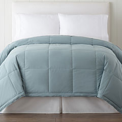 Cottonloft® Cotton Filled Medium Warmth Down-Alternative Comforter