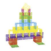 Guidecraft Interlox 96-pc. Building Set