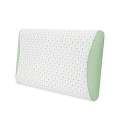 Sensorpedic Dual Layer Memory Foam Pillow