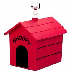 Smart Planet Snoopy House Popcorn Popper