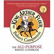 King Arthur Flour Bakers Cookbook