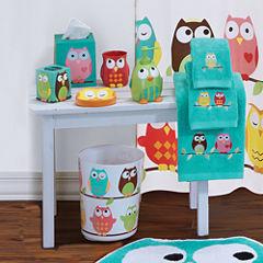 Owls Bath Collection