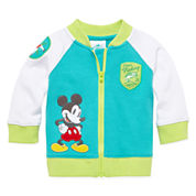 Disney Baby Collection Mickey Jacket - Baby Boys newborn-24m