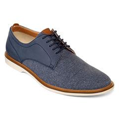 J.Ferrar Nate Mens Oxford Shoes