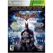 Xbox 360® Batman: Arkham Asylum