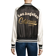 Arizona Bomber Jacket-Juniors