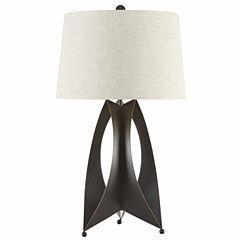 INK+IVY Taraval Table Lamp
