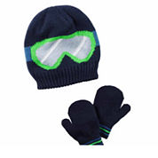 Carter's Boys 2-pc. Cold Weather Set-Baby