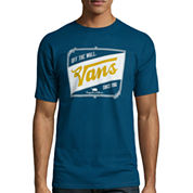 Vans® Strormp Short-Sleeve T-Shirt