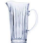 Mikasa® Revel Glass Pitcher