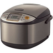Zojirushi™ 10-Cup Micom Rice Cooker and Warmer