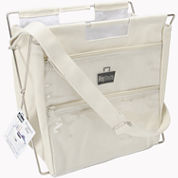 Bagsmith's Natural Famous Canvas Project Bag