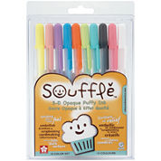 Gelly Roll Souffle Opaque Ink Pens – 10 Pack