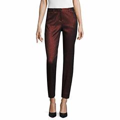 Worthington® Slim Ankle Pants - Tall