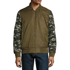 Arizona Bomber Flight Jacket